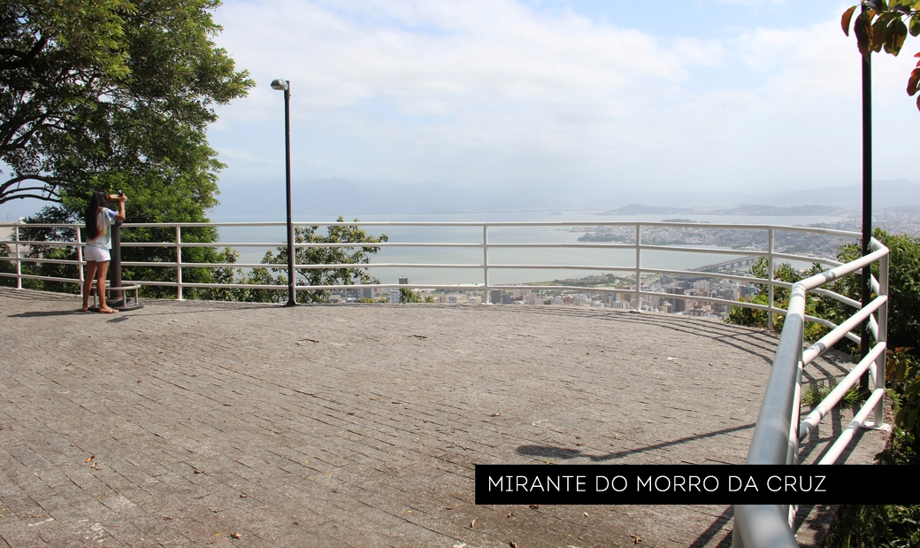 Mirante do Morro da Cruz