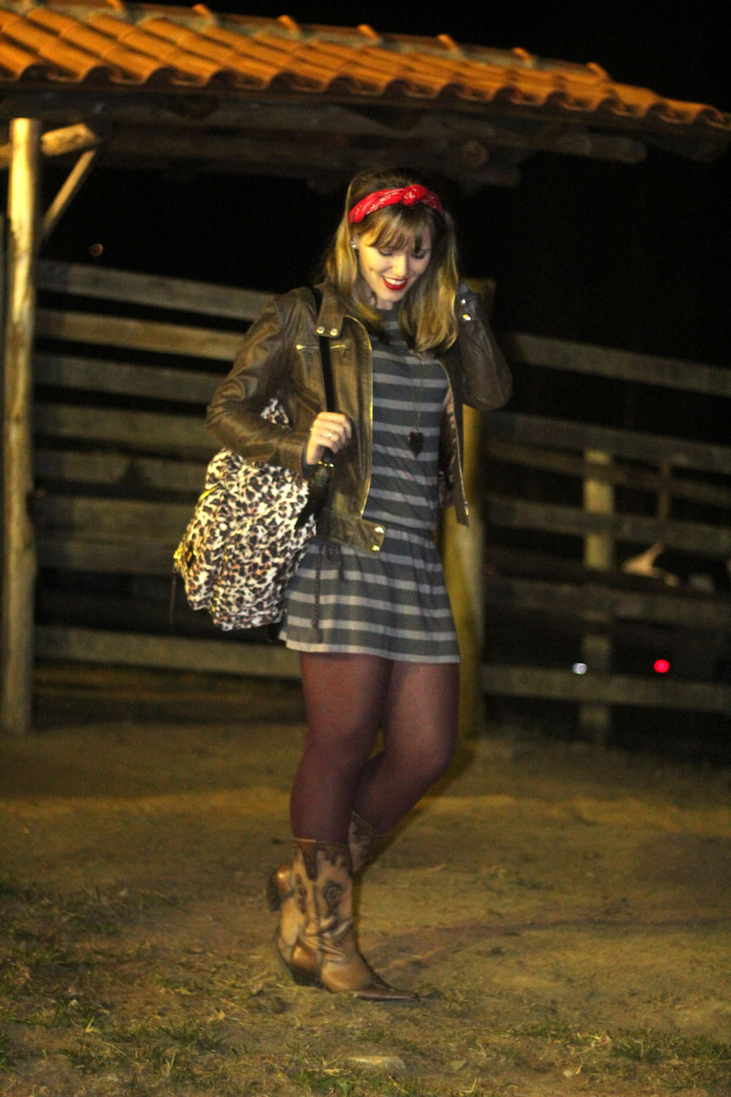 Look festa julina 3