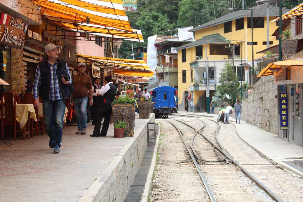 Aguas Calientes 3